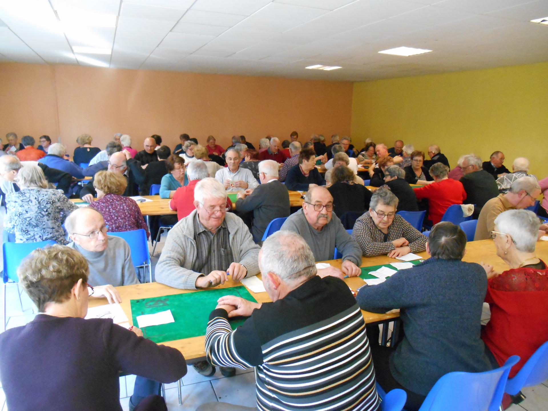 concours belote inter 1