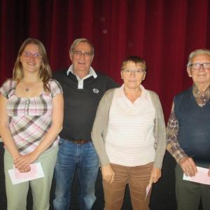 Concours belote 2 - 2017